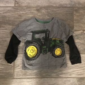 John Deere Long sleeve